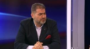Radiokomitet - Mufti Nidal Abu Tabaq