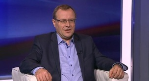 Rozmowa dnia - prof. Antoni Dudek