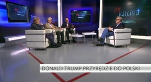 ExKatedra -  prof. Wojciech Sadurski, prof. Roman Kuźniak, prof. Jacek Raciborski