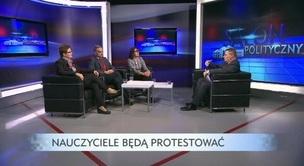 Salon Polityczny - Katarzyna Lubnauer, Anna Białkowska i Jan Maria Jackowski