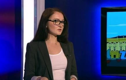 Krzywe zwierciadło - Monika Miszczak