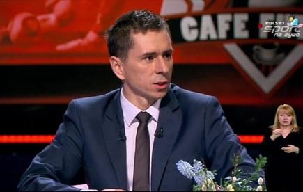 Cafe Futbol 05.04.2015