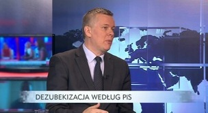 Nie ma żartów - Tomasz Siemoniak