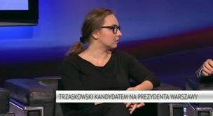 Suma Tygodnia - Katarzyna Kondej, dr Artur Bartoszewicz, prof. Adam Grzegorczyk