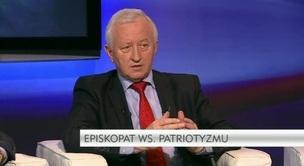 ExKatedra - prof. Marek Grela, prof. Marek Chmaj, prof. Bogusław Liberadzki
