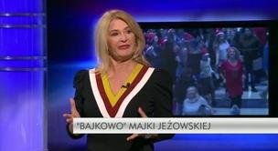 Na tapecie - Majka Jeżowska