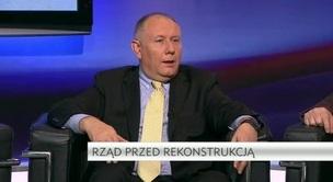 Suma Tygodnia - prof. Adam Grzegorczyk, dr Artur Bartoszewicz, dr Tomasz Kowalczuk