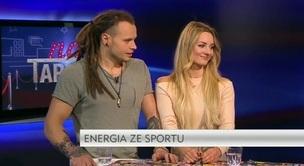Na tapecie - Pamela Stefanowicz i Mateusz Janusz