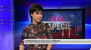 Na tapecie - Paulina Drażba-Kamińska