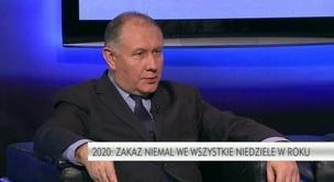 Suma Tygodnia - Katarzyna Kondej, prof. Adam Grzegorczyk, dr Tomasz Kowalczuk