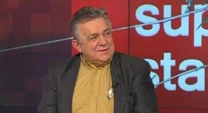 Pytowy Janusz - Janusz Wójcik