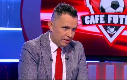 Cafe Futbol 13.11.2016