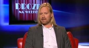 Drozda na Weekend - Antti Pohjonen