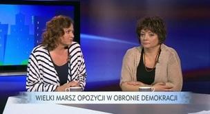 Szpile - Agnieszka Wołk-Łaniewska, Zuzanna Dąbrowska