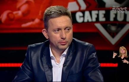 Cafe Futbol 17.05.2015