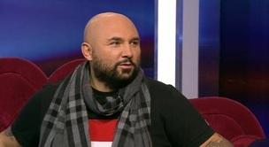 Wojtek Jagielski Na Żywo - Patryk Vega