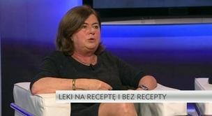 ExKatedra - prof. Ewa Łętowska, prof. Janina Stępińska, prof. Bogdan Góralczyk