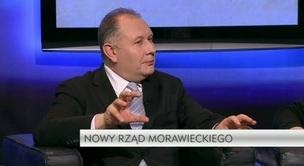 Suma Tygodnia - prof. Adam Grzegorczyk, dr Tomasz Kowalczuk, Bogumił Kolmasiak