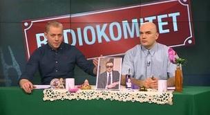 Radiokomitet - 2017.02.04