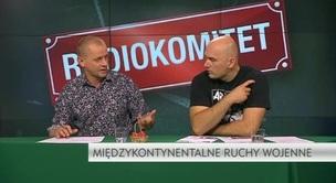 Radiokomitet - 12.08.2017