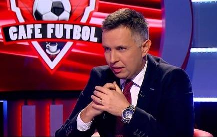 Cafe Futbol 23.10.2016