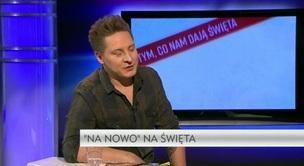 Na tapecie - Antek Smykiewicz, Andrzej Kovalov