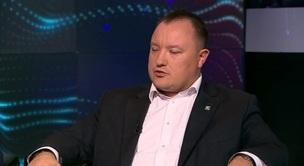 Debata Piotra Gembarowskiego - Paweł Grabowski, Paweł Pudłowski