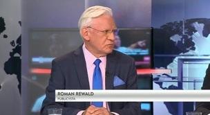 Dookoła Świata - Roman Rewald, Łukasz Lipiński