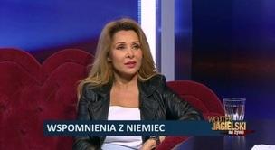 Wojtek Jagielski Na Żywo - Aldona Orman