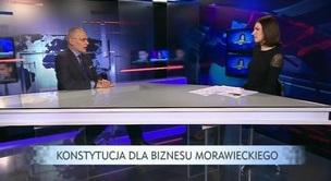 Nie ma żartów - dr Janusz Grobicki
