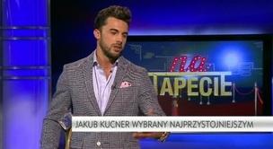 Na tapecie - Jakub Kucner