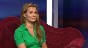 Wojtek Jagielski Na Żywo - Anna Oberc