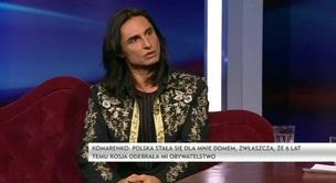 Wojtek Jagielski Na Żywo - Ivan Komarenko