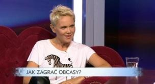 Wojtek Jagielski Na Żywo - Anna Samusionek