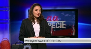 Na tapecie - Sabrina Pilewicz, Natalia Moskal