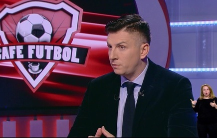 Cafe Futbol 29.10.2017