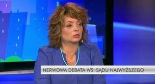 Szpile - Zuzanna Dąbrowska, Ewa Siedlecka