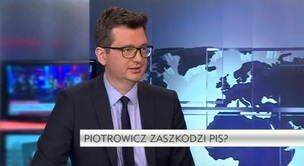 Nie ma żartów - Marcin Wojciechowski