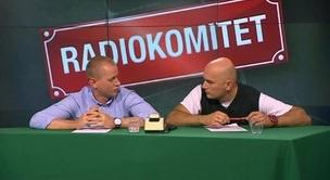 Radiokomitet - 09.09.2017