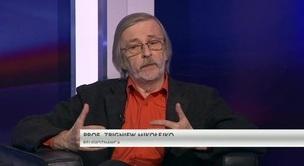 Suma Tygodnia - prof. Zbigniew Mikołejko, Katarzyna Kondej, Bogumił Kolmasiak