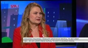 Szpile - Agata Diduszko-Zyglewska, Katarzyna Piekarska