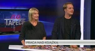 Na tapecie - Mariola Bojarska-Ferenc, Aleksander Ferenc