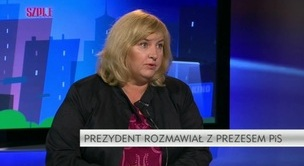 Szpile - Eliza Olczyk, Renata Kim