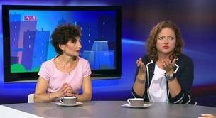 Szpile - Renata Kim, Agnieszka Wołk-Łaniewska