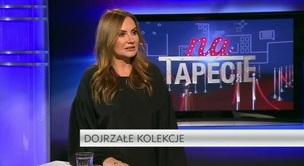 Na tapecie - Dorota Goldpoint
