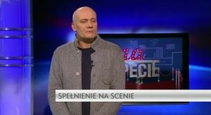 Na tapecie - Odeta Moro, Piotr Zelt