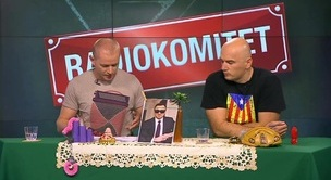 Radiokomitet - 2016.08.27