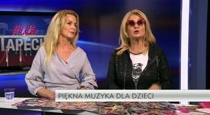 Na tapecie - Beata Betti Bełkowska, Majka Jeżowska