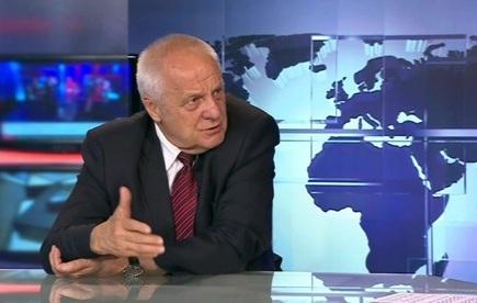 Nie ma żartów - prof. Stefan Niesiołowski
