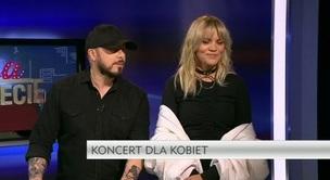 Na tapecie - Dominika Gawęda, Paweł Rurak-Sokal, Bovska